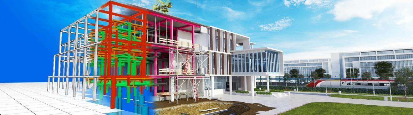 BIM para Engenharia e Arquitetura