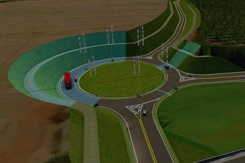 Como o BIM Afeta a Área de Infraestrutura