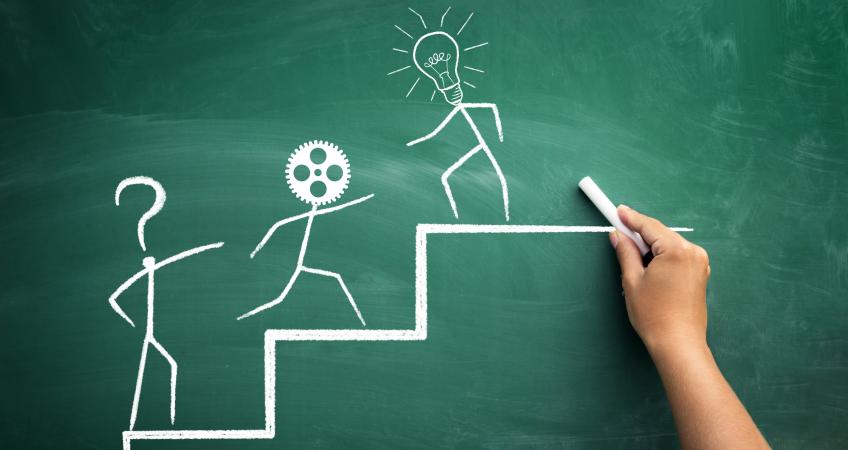 4 tips for identifying and developing high performing employees - 10 Dicas Para Entrar No Mercado De Trabalho Fazendo Um Curso de Photoshop Adobe Online