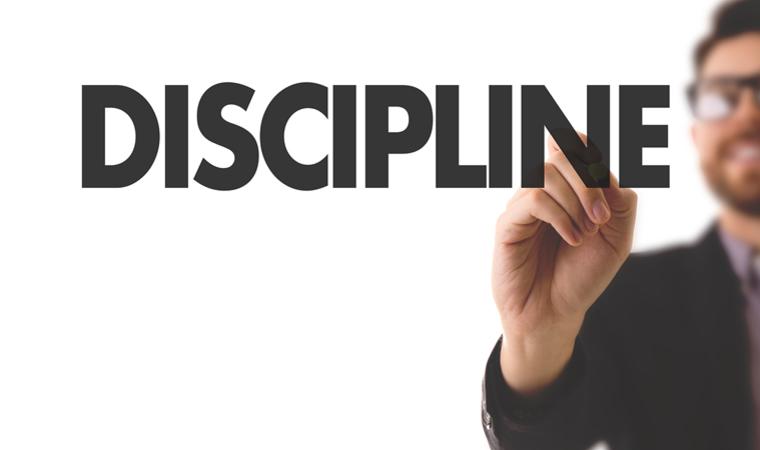 discipline - 5 Dicas P/ Quem Pensa Em Seguir A Área De Design De Interiores (Atualizado!)