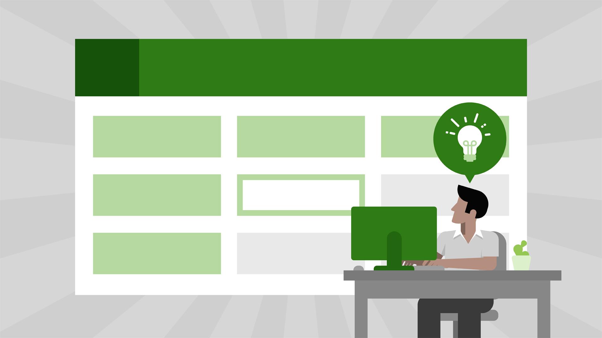 excel capa - Curso de Excel: 7 Passos Para Escolher Um ÓTIMO Curso