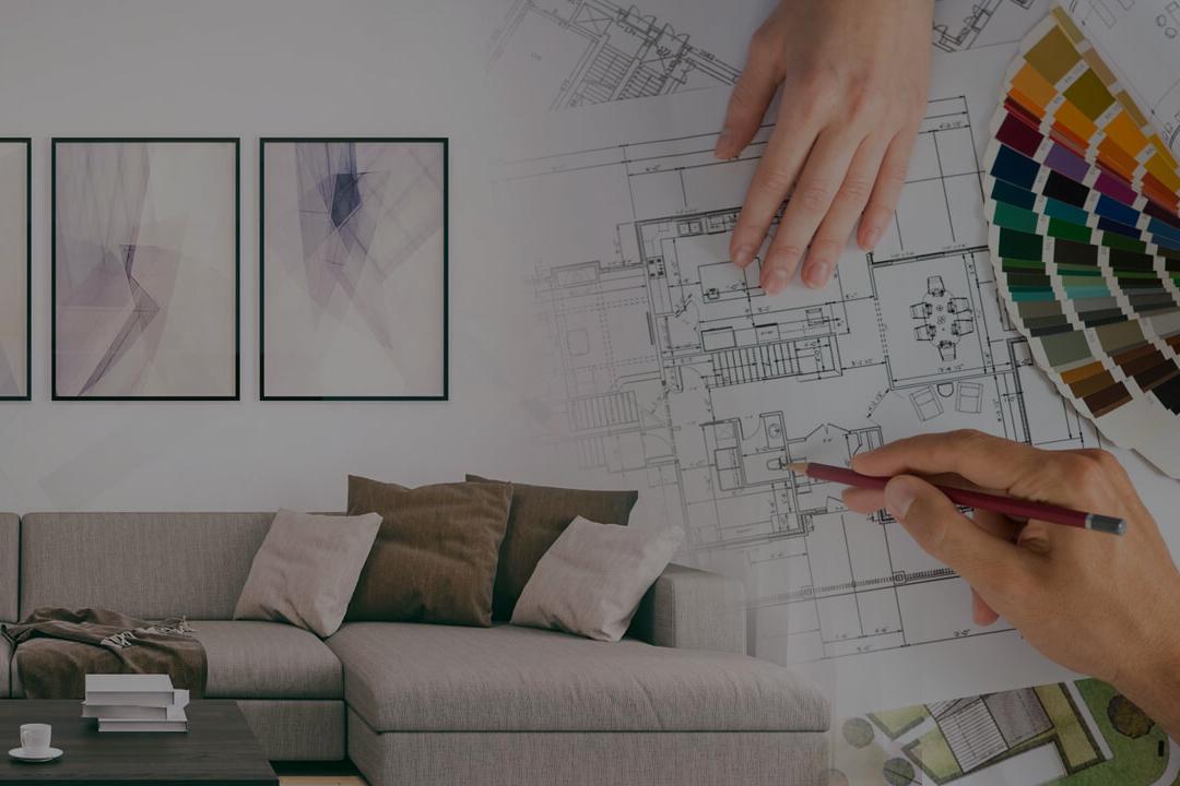 5 Dicas P/ Quem Pensa Em Seguir A Área De Design De Interiores (Atualizado!)