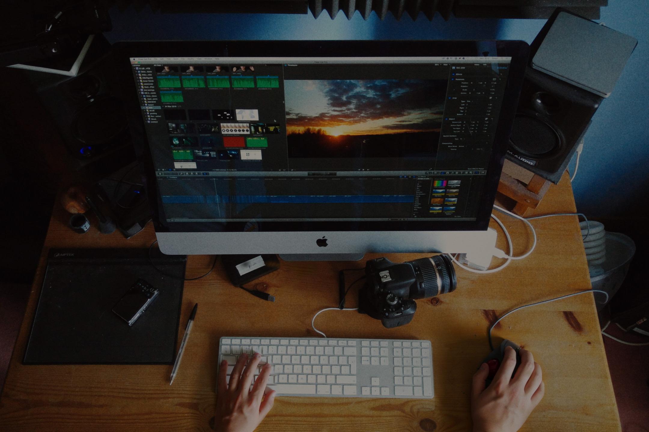 10 Dicas Para Entrar No Mercado De Trabalho Fazendo Um Curso de Photoshop Adobe Online