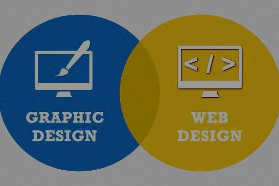 Web Design x Design Gráfico: Confira 4 Diferenças Entre Essas Áreas